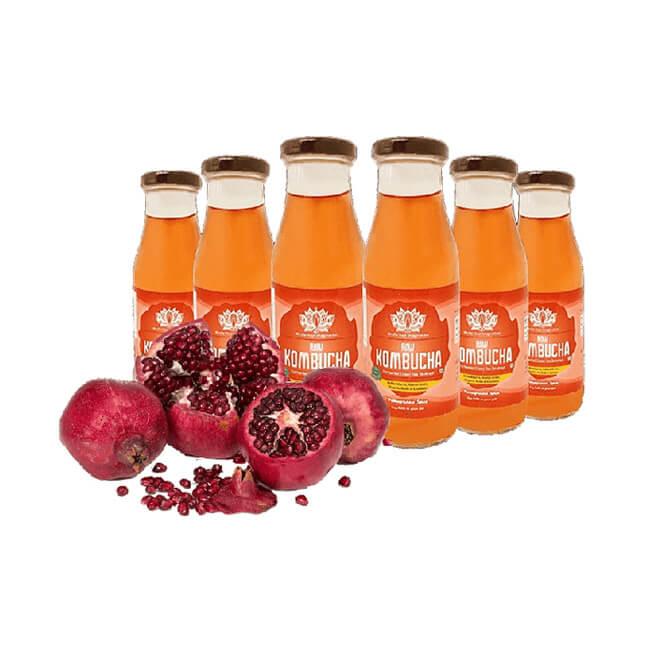 Pomegranate – 6 Pack (300ml bottles)